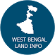 West Bengal Land Records Info by dragonbytes