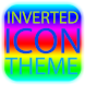 Inverted Icon THEME ★FREE★ by Kyle.Designed.Me