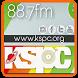KSPC 88.7 FM by Vizibe