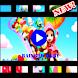 Video Rainbow Ruby 2018