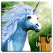 Unicorns Jigsaw Puzzles Game - Kids & Adults