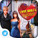 Hidden Objects Love Hurts Free by FGN Hidden Objects