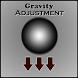 Gravity Adjustment by PharaohSoft