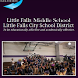 Little Falls Middle School by TappITtechnology