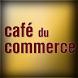 Café du commerce by AppsVision