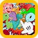 Blast Dinosaur Game by Blast Them Games