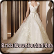 BRIDAL GOWN DESIGN IDEA, by NeedOon