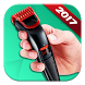 Hair clipper (prank) by Chicoc