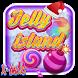 Jelly Island by Gesit Satya