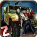 Zombies Smash Wars: Racing Z