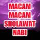 Kumpulan Sholawat Nabi dan Rosul. by Semoga Bermanfaat