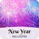 Happy New Year 2018 Greetings Images & Wallpapers by Free Media Apps