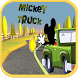 Super Mickey Truck Adventure by step.app