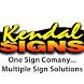 Kendal Signs by bobile.com