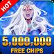 Ice Queen - Free Vegas Casino Slots Machines by Prestige Games Inc.