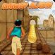 Prince Aladdin Adventure Run