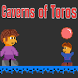 Caverns of Toros by Red Beaver