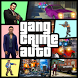 San Andreas : Gang Crime Auto by Break Brick Studios