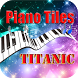 Titanic Piano Game by Fc keyboard