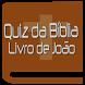 Questionário Livro de João by TrindadeApps