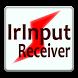 IrInput Receiver by M-森下