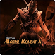 Ultimate Mortal Kombat X Trick by Silver Knight Tech