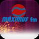 Rádio Máximus FM by Virtues Media & Applications