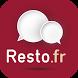 Resto.fr by Resto.be
