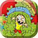Games For Kids: Jigsaw Puzzles by Lappboratory