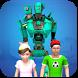 Virtual Robot Family Sim by AJ GAMING