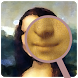 Da Vinci's Hidden Objects by Arch Press