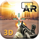 Gun Camera 3D Shooter: Bazooka, Sniper & Rifles by Droids Experience