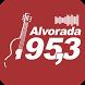 Radio Alvorada 95,3 FM
