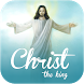 Christ The King - Jesus Christ by Brainque Infotech LLP