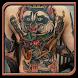 Tattoo Design by Irwan