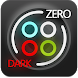Dark Zero GO Launcher Theme by Freedom Design