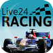 Formula 2017 Live 24 Racing by Genera