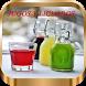 Recetas jugos y licuado gratis by AppsJRLL