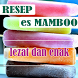 Resep Es Mambo - Lilin by Qweapp