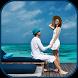 Honeymoon Photo Frames by Sky Studio App