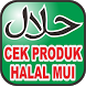 Cek Produk Halal MUI by Exceed of Solution