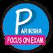Pariksha by EvolutionA2Z