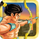 Arjun : Warrior of Mahabharata by ServeSilicon Technologies