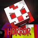 Horror maps for Minecraft PE: Zombies, Nightmares by Sugarapps