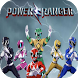 Tips Power Rangers Legacy Wars by GTX-Z