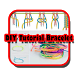DIY Tutorial Bracelet by sevendroid