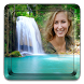 Waterfall Photo Frames by Photo Frames And Effects