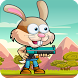 Rabbit bunny - Adventures run by @yb apps