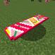 Future Back Ideas -Minecraft by Depolavan