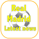 Breaking Real Madrid News by Do Van Duc